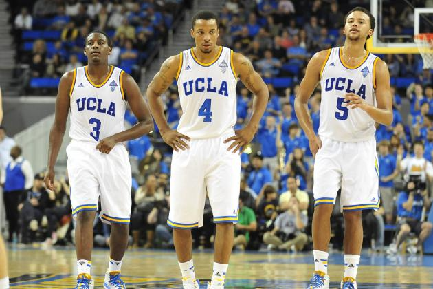 UCLA Basketball: 2013-14 Progress Report for Bruins Starters