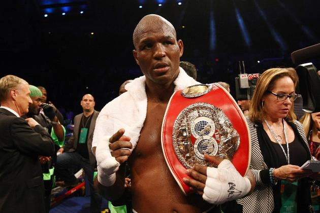 The 10 Most Underappreciated Boxers of the Past Decade