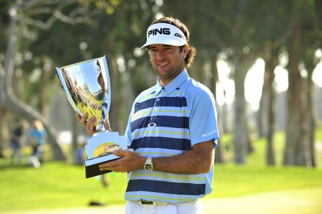 Northern Trust Open 2014: Daily Leaderboard Analysis, Highlights and More