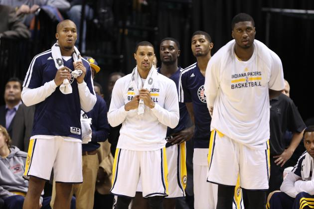 Grading Every Key Indiana Pacers Player Heading into NBA All-Star Break