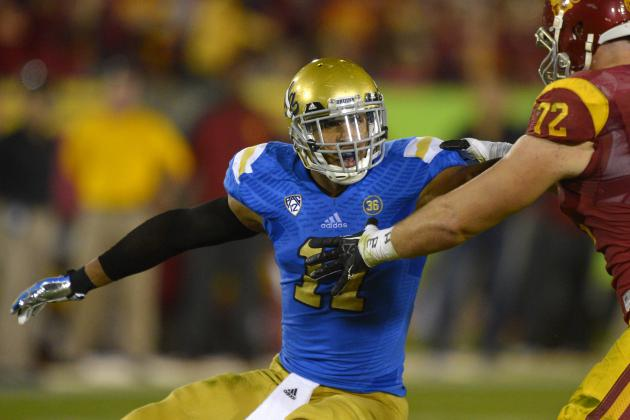 2014 NFL Draft: Buyer Beware on These 5 Prospects