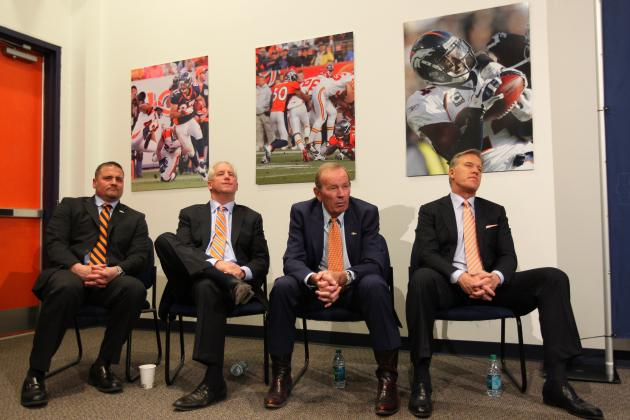 Denver Broncos: Breaking Down the Hits and Misses in Elway's Drafts