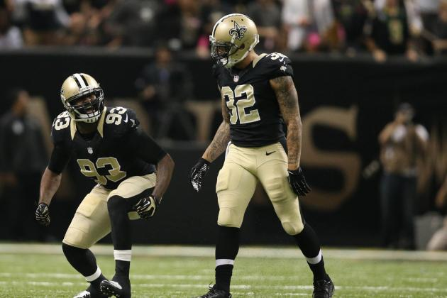 New Orleans Saints 2014 Mock Draft with Player Scouting Profiles