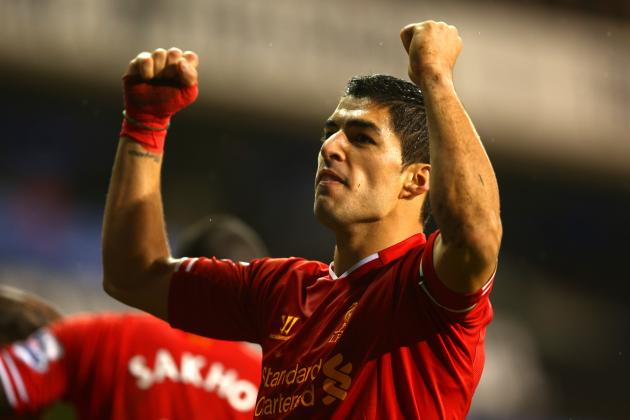 Paper News and Gossip: Suarez Sees the Light, Mourinho's Mind Games and More