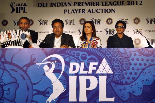 IPL Auction 2014: Picking the Best XI from Unsold Players