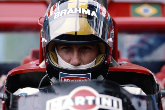 Formula 1's Latest Rumours and Talk: Martini Returns to F1 and More