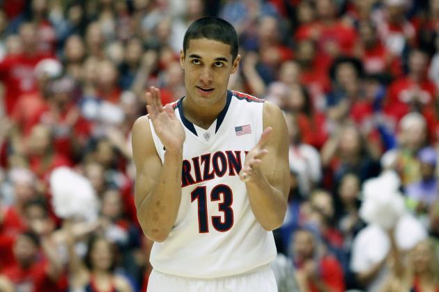 College Basketball Picks: Arizona Wildcats vs. Arizona State Sun Devils