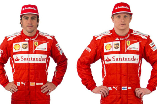 5 Ways in Which Kimi Raikkonen Could Unsettle Fernando Alonso