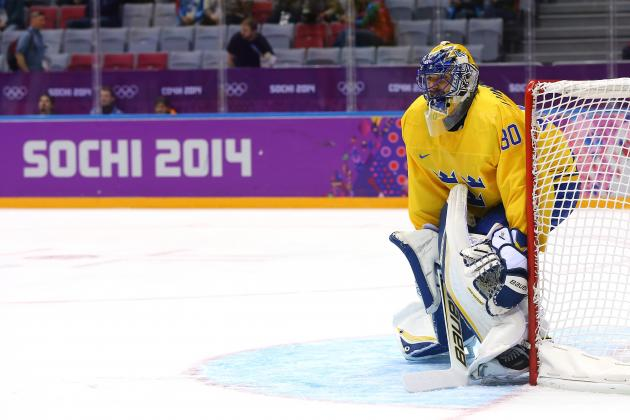 Olympic Hockey 2014: Biggest Takeaways from Day 3 of Men's Tournament