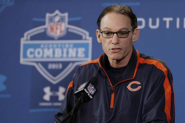 Chicago Bears Combine Preview: Top Targets, Sleepers and Prospects to Watch