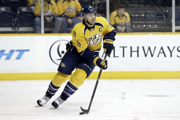 Plausible Trades That Would Shock the NHL