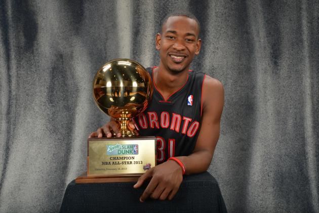 Full Predictions for 2014 NBA Slam Dunk Contest