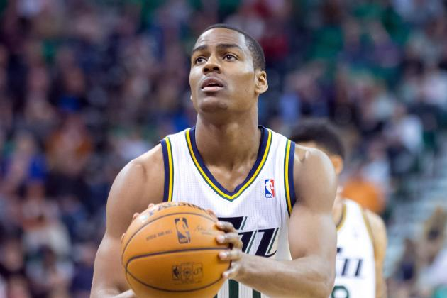 Searching for Positives in Tough Utah Jazz Season