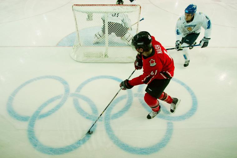 Finland vs. Canada: Preview and Prediction for 2014 Olympic Hockey Game
