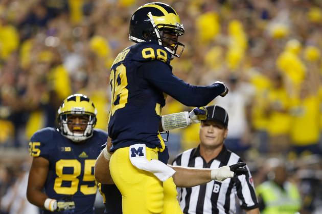 Notre Dame Football: Pre-Spring Opponent Preview: Michigan