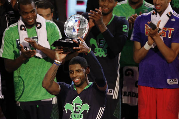 Winners and Losers from 2014 NBA All-Star Weekend