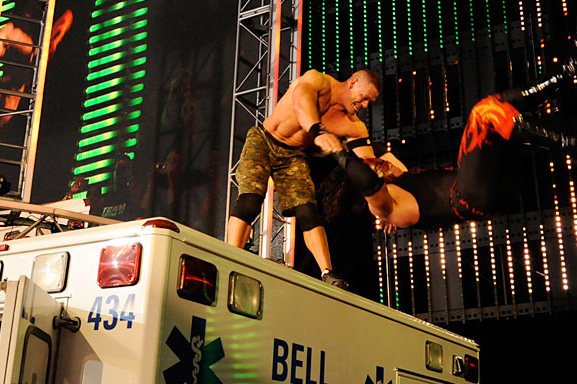WWE Elimination Chamber 2014: Worst Booking Decisions in History of PPV