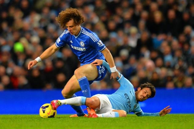 Paper News and Gossip: PSG Eye Luiz, City Expansion, Arsenal Fans' Frustration