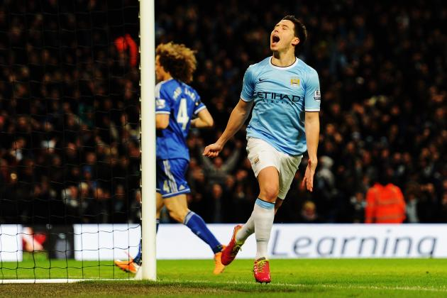FA Cup Results: Analysis for Manchester City vs. Chelsea, and All the Matches