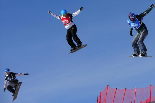 Sochi Winter Olympics 2014: Day 9 Medal Predictions and Results