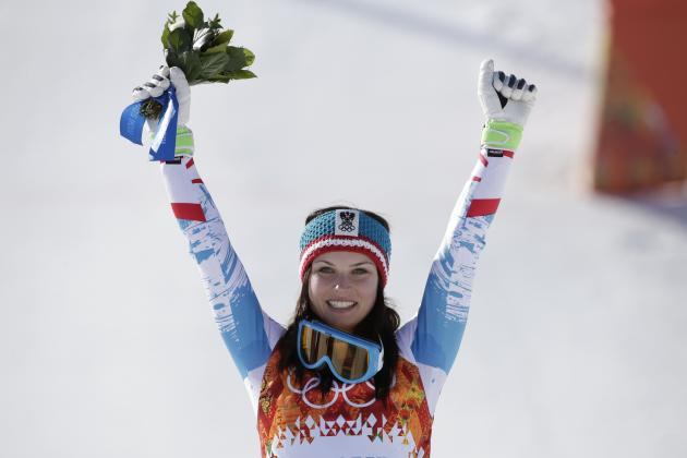 Sochi Winter Olympics 2014: Day 8 Winners and Losers