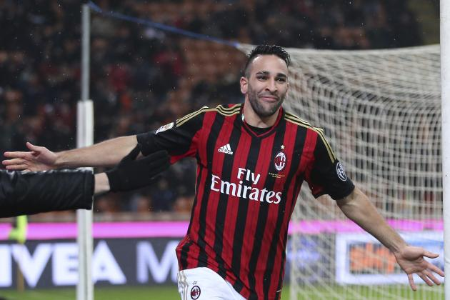 5 Reasons Why Adil Rami Has Been AC Milan's Surprise Player This Season