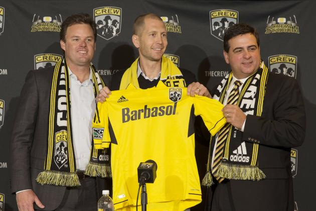 Columbus Crew 2014 Season Preview: 4 Things to Watch for This Season