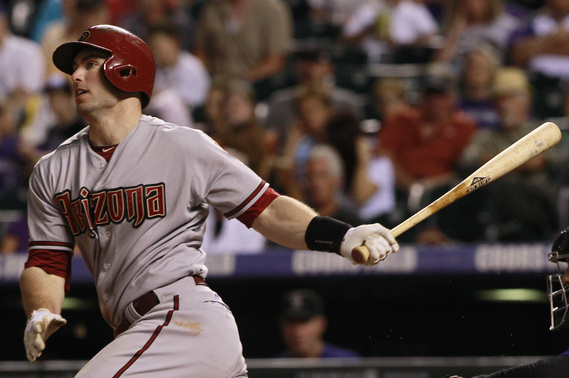 Fantasy Baseball 2014: Ranking the Top 25 First Basemen