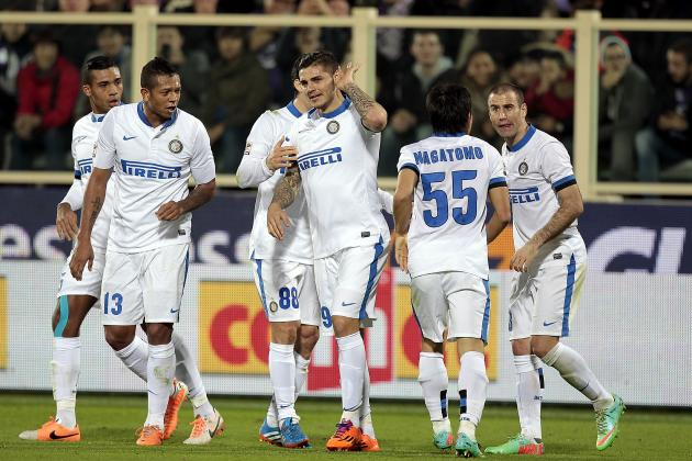 Fiorentina vs. Inter Milan: Takeaways from Serie A Clash