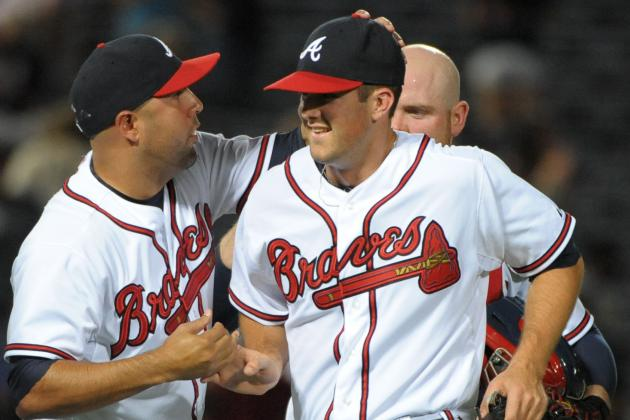 Ranking the Atlanta Braves' Brightest Young Players to Watch