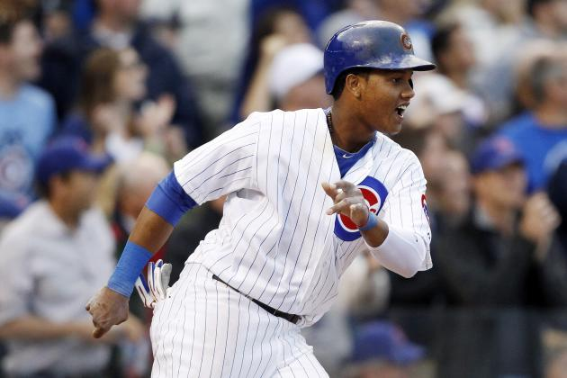 Which Aspects Must Starlin Castro Improve Upon in 2014?