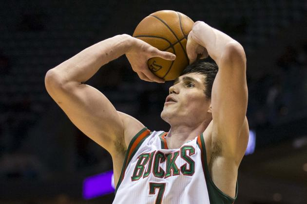 Best Potential Trade Scenarios, Packages and Landing Spots for Ersan Ilyasova