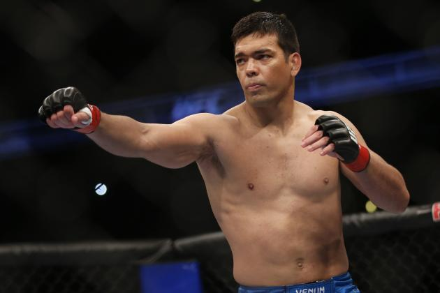 UFC Fight Night 36 Results: Real Winners and Losers from Machida vs. Mousasi