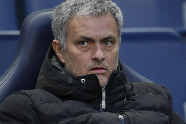 WF Quotes of the Week: Mind Games for Mourinho, Fish and Chips for Messi