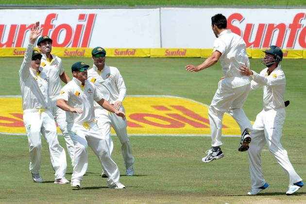 5 Changes South Africa Can Make to Beat Australia in 2nd Test