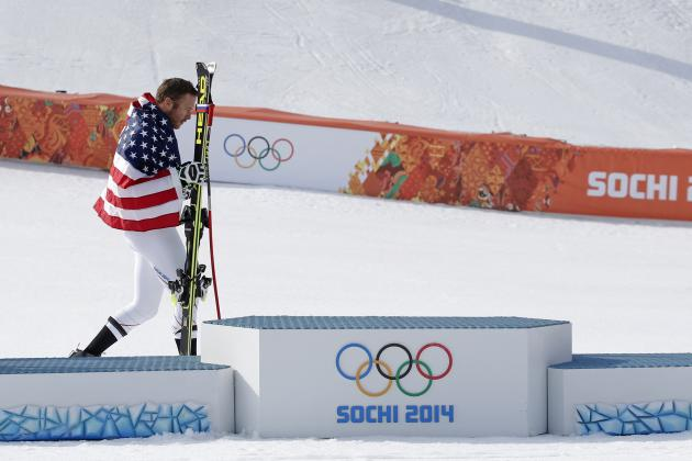Sochi Winter Olympics 2014: Biggest Surprises from Day 9
