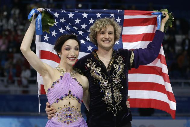 Sochi Winter Olympics: Day 10 Medal Predictions and Results