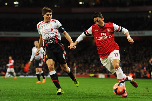 Arsenal 2-1 Liverpool: 6 Things We Learned from Reds' FA Cup Fifth-Round Loss