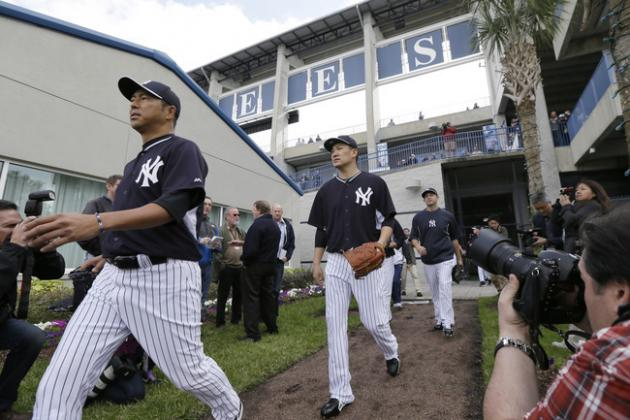 New York Yankees' 4 Biggest Missed Opportunities of the Offseason