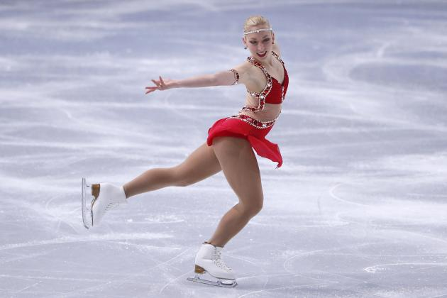 Olympic Figure Skating 2014: Preview and Predictions for Ladies' Short Program