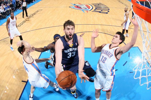 Post NBA All-Star Break Predictions for the Memphis Grizzlies
