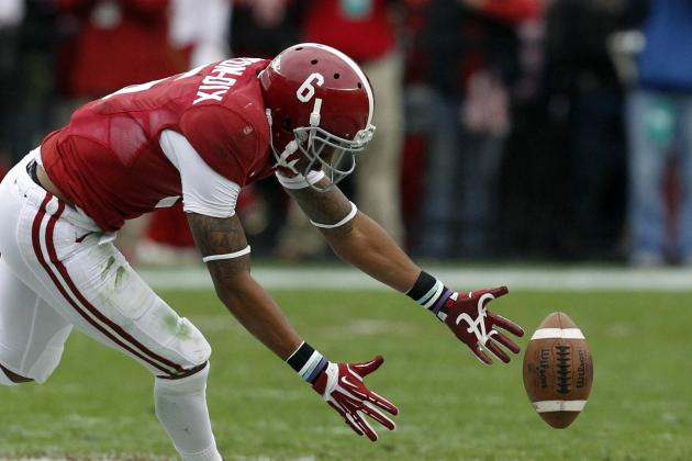 Dallas Cowboys Combine Preview: Top Targets, Sleepers and Prospects to Watch