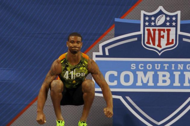 St. Louis Rams Combine Preview: Top Targets, Sleepers and Prospects to Watch