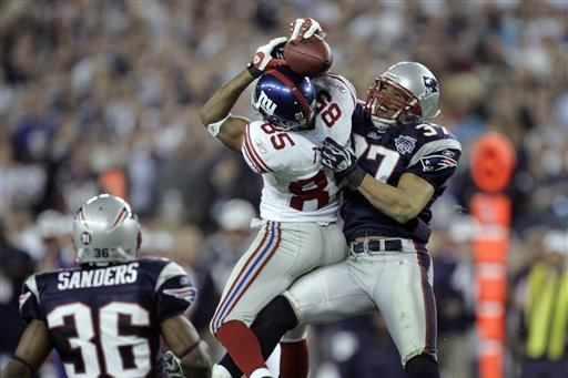 100 Most Memorable Moments in the NFL Since 2000
