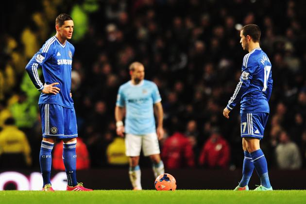 Chelsea FC: 4 Positives from the Man City Loss