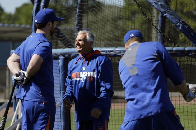 New York Mets' Spring Training To-Do List
