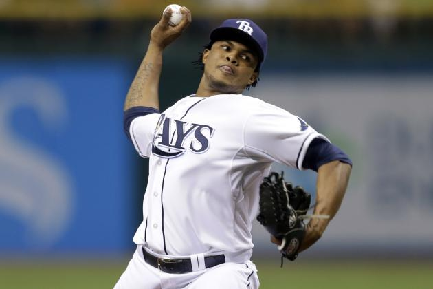 Tampa Bay Rays: 4 Potential Breakout Candidates to Watch in Spring Training