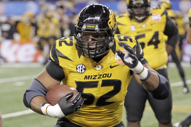 Steelers Combine Preview: Top Targets, Sleepers and Prospects to Watch