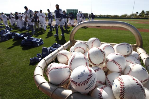 Los Angeles Dodgers: 5 Potential Breakout Candidates to Watch in Spring Training
