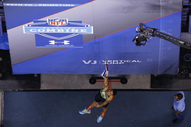 NFL Combine 2014: 10 Bold Predictions